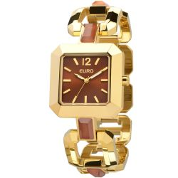 Relógio Euro Feminino Mizil - EU2035LWA/4M
