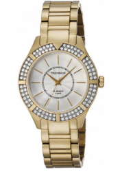 Relógio Feminino Technos Elegance  St. Moritz 2035YX-4K