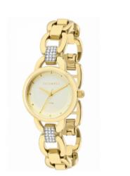 Relógio Technos Feminino Elegance Elos 2035LVH/4X