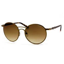 Óculos de Sol Colcci 5048 Cobre e Marrom Demi  Ref 0504871834