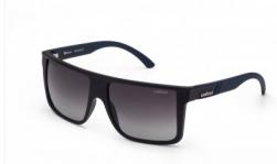 Óculos de Sol Colcci Garnet 5012 Preto e Azul Fosco Unissex Polarizada  Ref 05012A4147