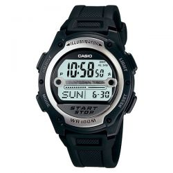 Casio Sport W756 Digital Masculino