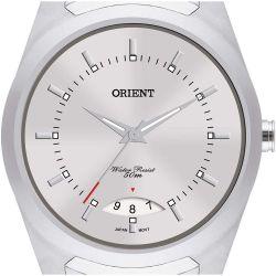 Relógio Masculino Orient Analógico Casual MBSS1097 S1SX
