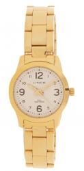 Relógio Lince LRG4061S B2KX Dourado