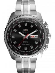 Relogio Orient Masculino Automatic 469Ss057 P1Sx 551255
