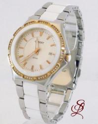 Relógio Orient Feminino  Ftss1047 S1SB 457243