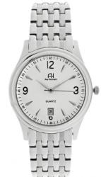 Relógio Ana Hickmann AH28508Q Prata