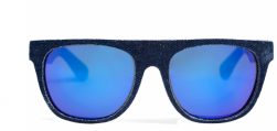 EVOKE HAZE X DENIM - D01 56 18 148 MATTE BLUE