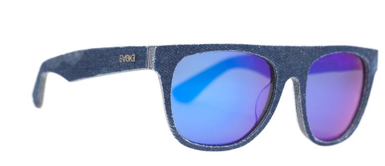88041a6eac8df EVOKE HAZE X DENIM - D01 56 18 148 MATTE BLUE