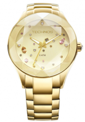 TECHNOS FEMININO ELEGANCE CRYSTAL 2039AT/4X
