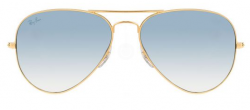 RAY.BAN AVIADOR GRADIENTE RB3025L 001/3F 58 14 2N