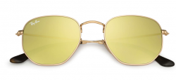RAY.BAN HEXAGONAL RB3548-N 001/93 51 21 145 3N