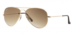RAY.BAN AVIADOR GRADIENTE RB 3025L 001/51 58 140 2N