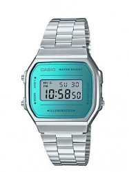 CASIO A168WEM-2DF
