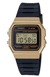 CASIO VINTAGE F-91WM-9ADF