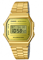 CASIO A168WEGM-9DF