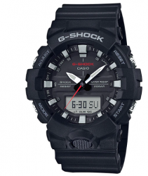 CASIO G-SHOCK GA-800-1ADR